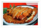 Pork Cutlet - Mataian 馬太鞍
