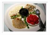 Appetizer - Taroko 太魯閣晶英酒店梅園餐廳