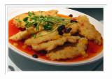 Sweet & Sour Fish  - Taroko 太魯閣晶英酒店梅園餐廳