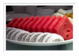 Fruits - Taroko 太魯閣晶英酒店梅園餐廳