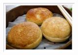 Sesame Buns - 花蓮闔家歡南北佳餚