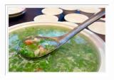 Soup Of The Day 翡翠羹- 闔家歡南北佳餚