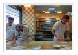 Making Pancakes 闔家歡南北佳餚