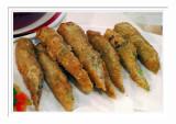 Shrimp Rolls 蝦捲 -  台北雞家莊