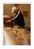 Jiufen Food Hunting 5 九份冰淇淋春捲