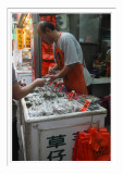 Jiufen Food Hunting 8 九份阿蘭草仔粿