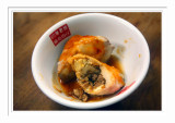 Jiufen Food Hunting 10 九份魚丸伯仔