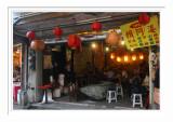 Jiufen Food Hunting 14 九份賴阿婆芋圓