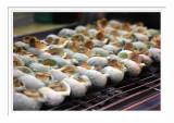 Jiufen Food Hunting 12 九份烤海螺