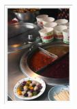 Jiufen Food Hunting 13 九份賴阿婆芋圓