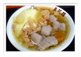 Ningxia Night Market 8 寧夏夜市豆花莊