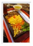 Sogo Food Court 1牛肉蛋包飯