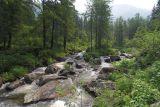sludyanka river