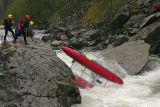 Zelenchuk & BigLaba rivers 2005 - Çåëåí÷óê - Áîëüøàÿ Ëàáà. Êàâêàç 2005