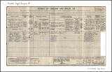 1911 England Census Wright-Thompson