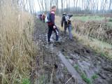 Moerasdraaktocht - Nog meer modder !!