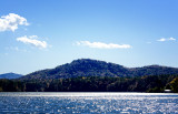 Kerr Scott Lake