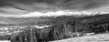 Mono Mt Washington 2011