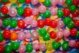 Balloon targets