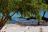 Bahia de Las Aguilas. Hoyo de Pelempito, Carretera Cabo Rojo, Pedernales, Rep. Dominicana