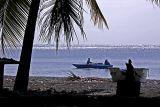 Baní, Pizarrete, Palmar de Ocoa y Azua  Dominican Republic