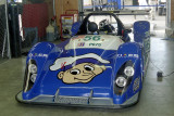 LMP675-PILBEAM MP84/NISSAN