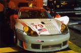 GT- PORSCHE 911 GTS RS