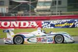 ...STEFAN JOHANSSON Audi R8 #505
