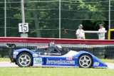 Pilbeam MP84 #06 - Nissan