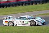 25TH 4-GTS TERRY BORCHELLER/ FRANZ KONRAD Saleen S7-R #002R