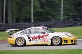 27TH 9-GT SASCHA MAASSEN/LUCAS LUHR Porsche 996 GT3-RS