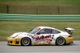 9TH 2-GT LUCAS LUHR/SASCHA MAASSEN Porsche 996 GT3-RS