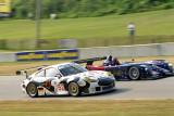 13TH 4-GT HUGH PLUMB/PHILIP COLLIN/TONY BURGESS Porsche 996 GT3-RS