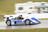 ...CHRIS MCMURRY/BRYAN WILLMAN Pilbeam MP84 #06 - Nissan