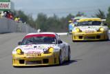 17TH 3-GT SASCHA MAASSEN/LUCAS LUHR Porsche 996 GT3-RS