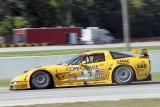 Chevrolet Corvette C5-R Pratt & Miller #009