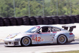 24TH 11-GT JAY AND JOE POLICASTRO/ LEO HINDERY Porsche 996 GT3-RS