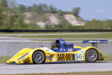 BRYAN WILLMAN Pilbeam MP91 - Willman 6
