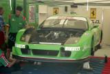 GTS FERRARI 550 MARANELLO