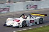 MELANIE PATERSON Lola B2K/40 #HU08 - Nissan