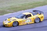 Chevrolet Corvette C5-R Pratt & Miller #008