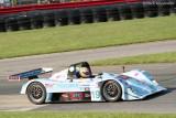 ERIK VAN DER STEUR Lola B2K/40 #HU05 - Nissan