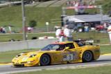 ..... Chevrolet Corvette C5-R #011