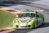 10TH 4-GT PATRICK LONG/CORT WAGNER  Porsche 996 GT3-RSR