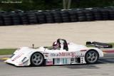 Lola B2K/40 #HU08 - Nissan