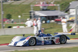 ...JAMES WEAVER Lola EX257 #006 - AER MG