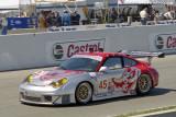 10TH 3-GT J VAN OVERBEEK/DARREN LAW PORSCHE 911 GT3 RSR