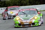 DNS GT P EHRET/JIM MATTHEWS Porsche 996 GT3-RSR
