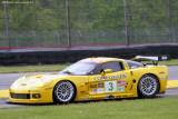 Chevrolet Corvette C6.R #001