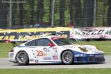 9TH 1-GT2 TIMO BERNHART/ROMAIN DUMAS  Porsche 996 GT3-RSR